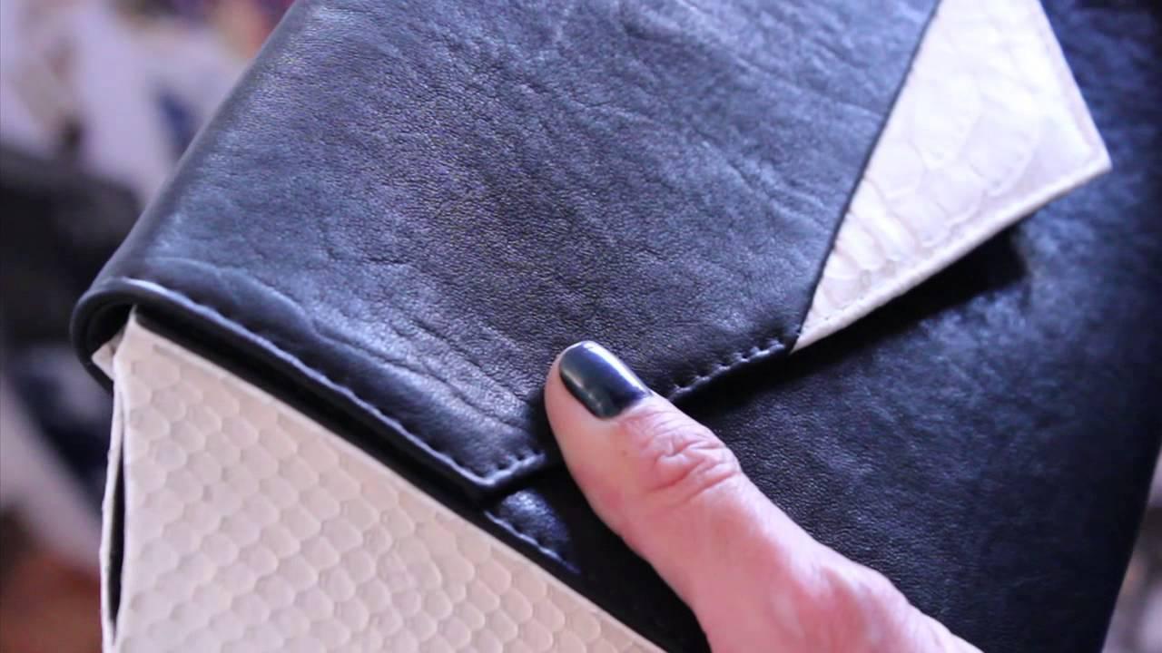 International Alumni Maya Handbag Designer Los Angeles