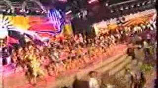 23rd SEA GAMES Philippines Opening Ceremony - Part 4