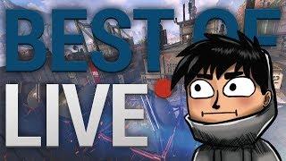 Best Of Live : Il frôle le vomit en direct | #41