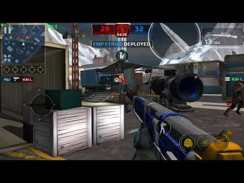 Modern Combat 5VN: BWS 77 - Best sniper