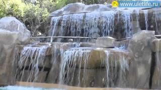Горячие источники iresort(Недавно мы посетили новые горячие источники I Resort в Нячанге. Это уже третья грязелечебница в Нячанге за..., 2014-12-09T09:40:49.000Z)