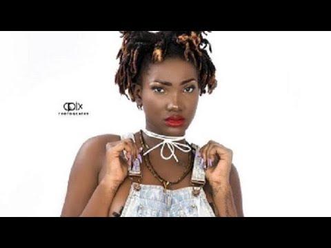 Oheneba EK Tribute song to Ebony *Nipa Nkye (official video)