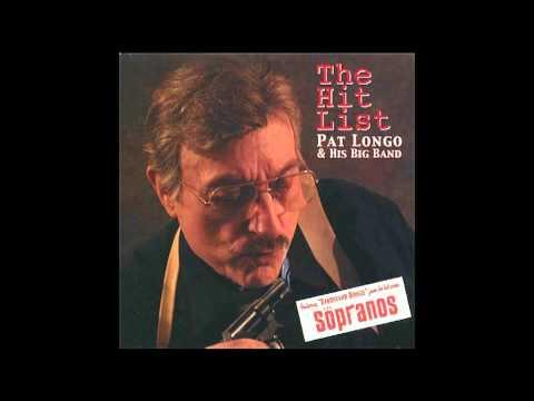 Pat Longo & His Big Band - Bandstand Boogie