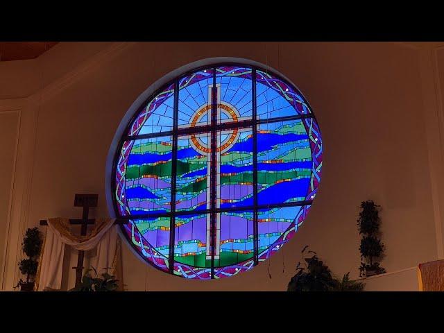 2020/11/08 Contemporary Worship Service