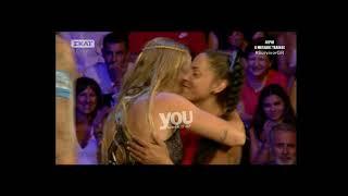 Survivor 2: Η Κατερίνα Δαλάκα πέρασε στον τελικό