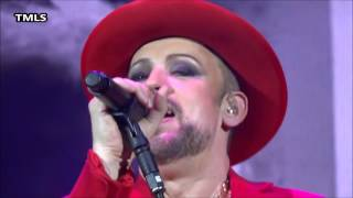 CULTURE CLUB - Let Somebody love You [No Official]