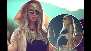 В сети обсуждают тизер нового клипа Светланы Лободы: певица станцевала тверк на последнем месяце бер