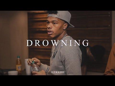 "Free Lil Baby x Gunna x Lil Durk Type Beat - ""Drowning"""