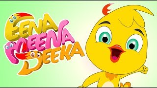 Funny Animated Cartoon Compilations For Kids | Eena Meena Deeka | Compilation 09 | Wow Toons