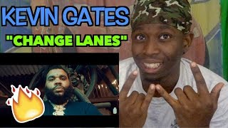 Kevin Gates - Change Lanes ( Dir. by Cole Bennett )