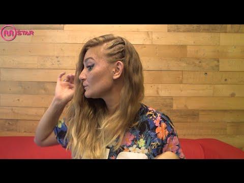 Yandan Burgulu Saç Modeli - MStar ve Stil Baykuşu - YouTube