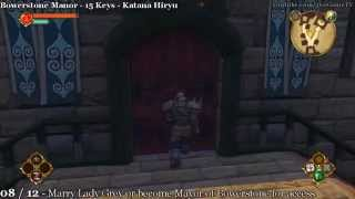 Fable Anniversary - All Silver Key Chests Locations Guide - HD