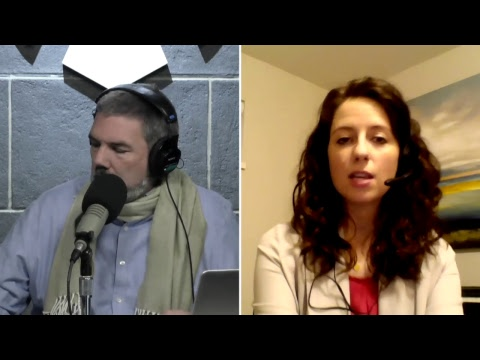 Fr. Hugh Barbour & Stephanie Gray: Catholic Answers Live - 01/23/19