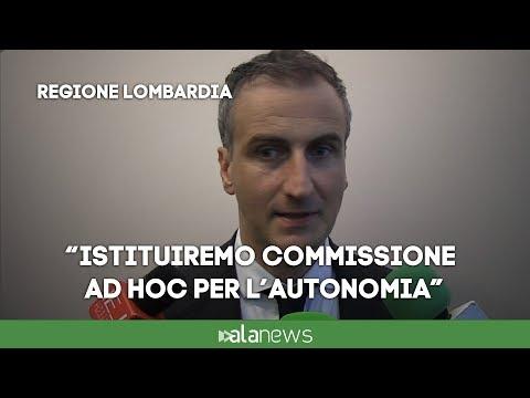 Regione Lombardia, Fermi: