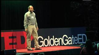 Pay it Foward: Nipun Mehta @ TEDxGoldenGateED