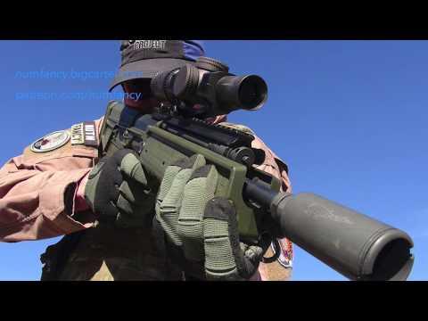Gun Counter Talk: AR15s, Tavor, New Glock, Desert Tech Fail
