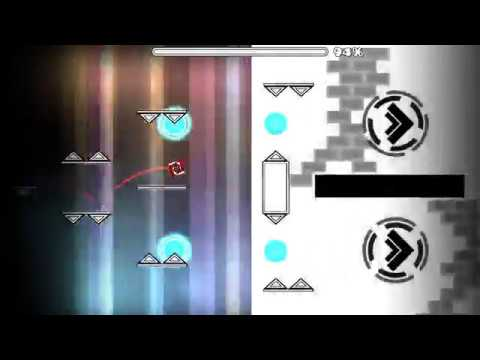Quantum Variations [Demon] - Darwin - Geometry Dash 2.11