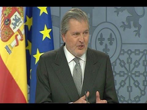 """Méndez de Vigo: """"Seguimos en la senda del crecimiento"""""""