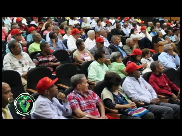 Llamado de Fidel Soto a 50 años fundación de Línea Roja