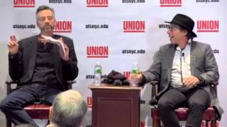 LAWRENCE KRAUSS AND ROBERT WRIGHT ON PHYSICS, PHILOSOPHY, AND 'NEW ATHEISM'