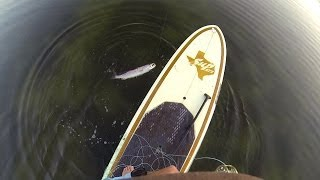 GoPro: SUP Fly Fishing