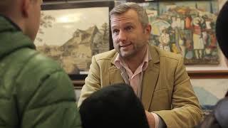 """Фильм """"Наследники победы"""""""