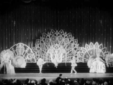 Ziegfeld Style Finale (1929)