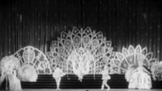 Ziegfeld Style Finale 1929