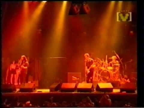 Soundgarden - Spoonman - Live 1997