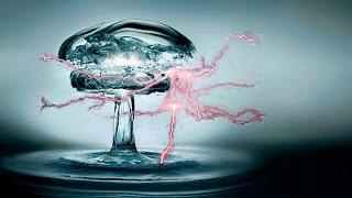 видео Эффект Юткина, гидроудар или  давление в сто тысяч атмосфер от короткого электроимпульса