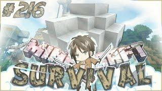 Minecraft ITA - Survival #216: Il Mistero dell