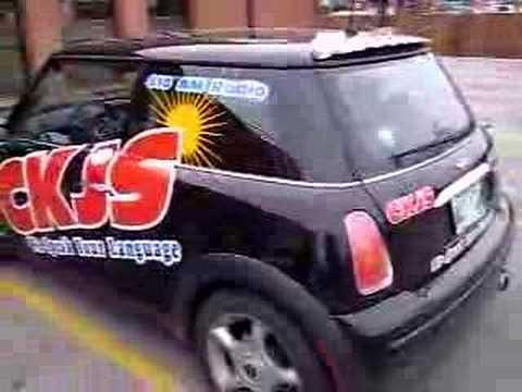 Radio PL Winnipeg