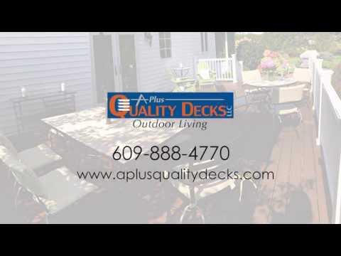 Find Deck Builders Perth Amboy NJ 609-888-4770 Deck Company Perth Amboy NJ
