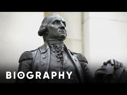 George Washington: The First President of the United States | Biography