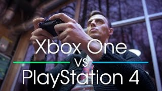 Сравнение Xbox One и Sony PlayStation 4 • iPhones.ru(, 2014-12-04T15:17:27.000Z)