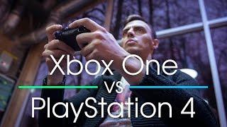 Сравнение Xbox One и Sony PlayStation 4 • iPhones.ru(NVIDIA Shield Tablet раззадорил нас и мы решили перед новогодними праздниками выбрать лучший игровой подарок —Xbox..., 2014-12-04T15:17:27.000Z)