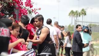 Atletico Guadalajara (Chivas De Guadalajara vs Leon)