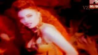 2 Unlimited Burning Like Fire 1994