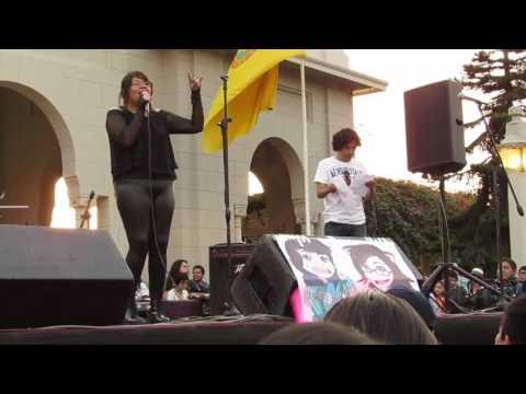 Sal de ahi magnifico poder - Karaoke Dragon Ball Fest