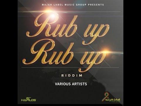 RUB UP RUB UP RIDDIM MIX FT. DEVIN DI DAKTA, SERANI, ISHAWNA & MORE {DJ SUPARIFIC}