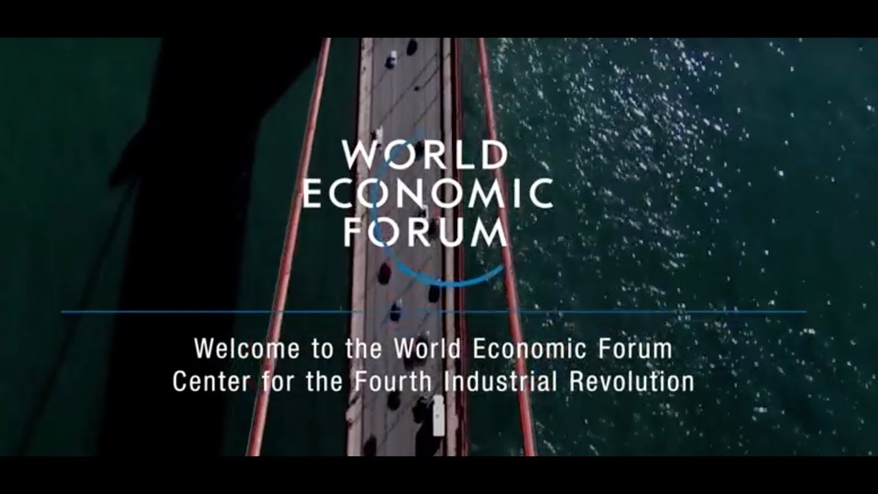 Center for the Fourth Industrial Revolutions – Partners