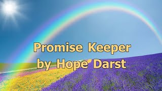 Promise Keeper by Hope Darst
