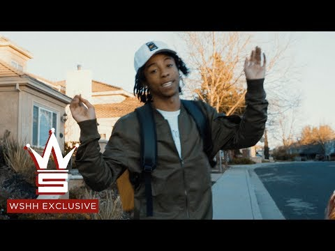 "Salsalino Feat. AngelTeam Marvo ""Long Run"" (WSHH Exclusive - Official Music Video)"