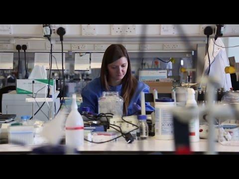 My career in genomics: immune diseases