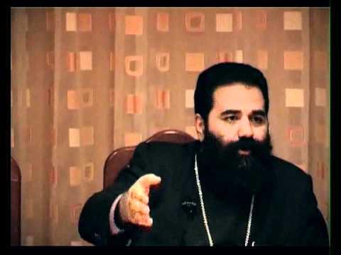 Беседа Гевонда Вардапета о Боге, вере и Армянской Церкви. Часть 9