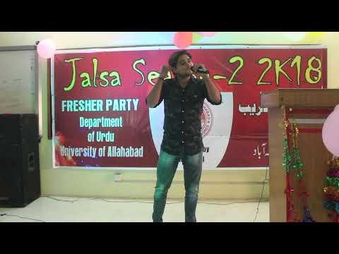 | Naino Ne Baandhi LIVE performance | By Ratnesh Dwivedi | Yasser Desai | Gold
