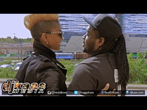 Jah Vinci - My Other Half [Official Music Video] ▶Country Bus Riddim ▶Reggae 2015