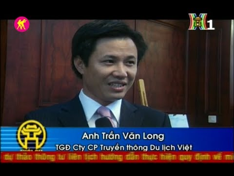 [Viet Media Travel] Phóng sự về Công ty CP Truyền thông Du Lịch Việt