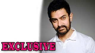 Aamir Khan skips Holi celebration this year | EXCLUSIVE