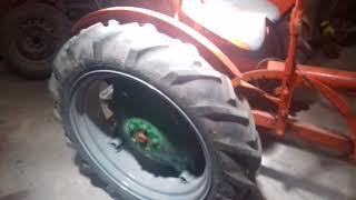 Tractor Economy MB